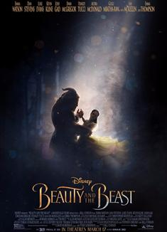 美女與野獸/Beauty and the Beast (2017版)