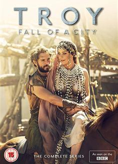 BBC:特洛伊:陷落之城第一季/特洛伊木馬:傾城第一季/Troy: Fall of a City