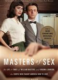 性愛大師第一季/Masters of Sex Season 1