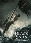 黑帆第二季/Black Sails Season 2