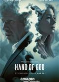 上帝之手第二季/神的旨意第二季/Hand of God Season 2
