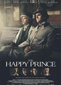 快樂王子/The Happy Prince